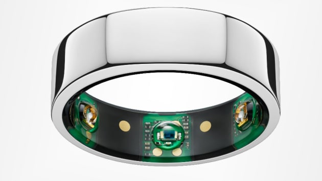 NBA Players Will Have Option to Wear 'Smart Ring' to Monitor COVID-19 Symptoms in Disney