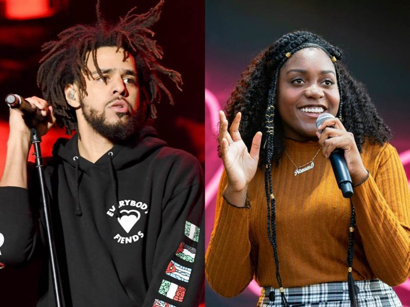 NoName's 'Song 33' Directly Addresses J. Cole: 'I Guess the Ego Hurt Now'