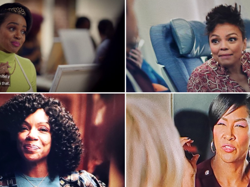 Black Sitcoms Matter: Here Are All the Cameos From Veteran Actors During Season 4 of Insecure
