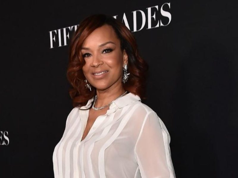 LisaRaye Responds to Nicki Minaj's 'Trollz' Diss: 'I Just Wish I Can Get Some Money From It'