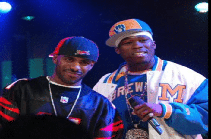 50 Cent Calls Out DJ Clue for Allegedly Refusing to Play Pop Smoke's Music