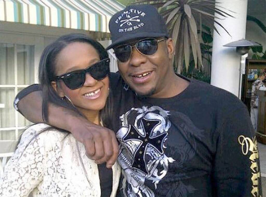 Bobby Brown Pens Sweet Message to his Late Daughter on the Anniversary of her Death