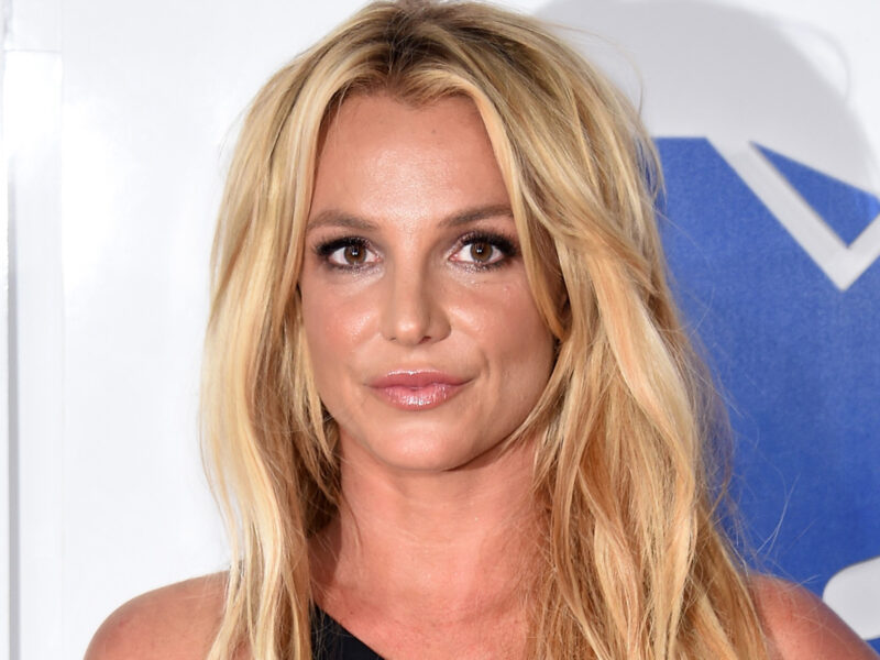 "Britney Spears' Conservatorship Hearing Reportedly Postponed Due to ""Zoombombing"" Supporters"