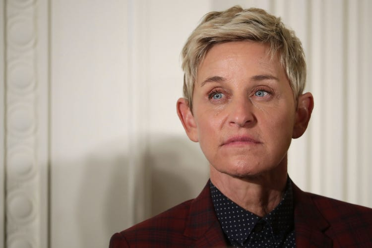 Ellen DeGeneres Promises to Address Controversy on Upcoming Season Premiere
