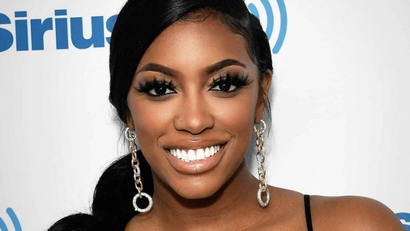 Porsha Williams Claims Louisville Officers Tried to Snatch Her Nose Ring Out