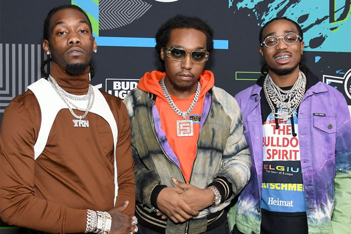 Quality Control's Pierre 'Pee' Thomas Denies Allegations of Malpractice in Migos Lawsuit
