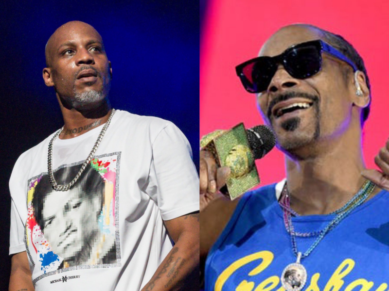 Who Let the Dogs Out: DMX and Snoop Dogg to Participate in Verzuz Battle Next Week