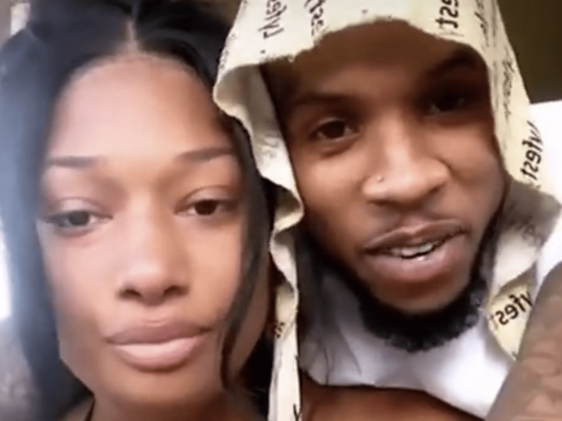 Tory Lanez Allegedly Shot Megan Thee Stallion But Witnesses Won't Cooperate