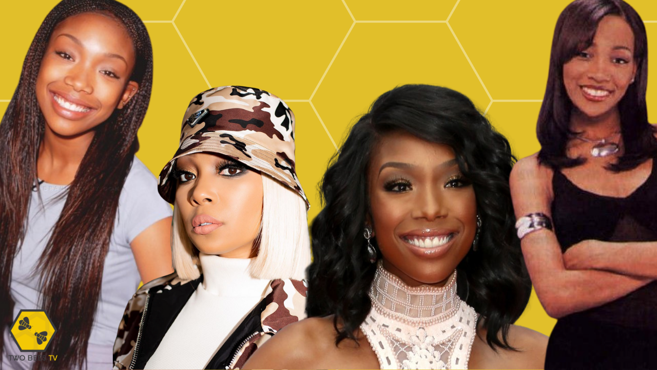 Foes to Friends: An Inside Look of Brandy and Monica's Relationship Over the Years