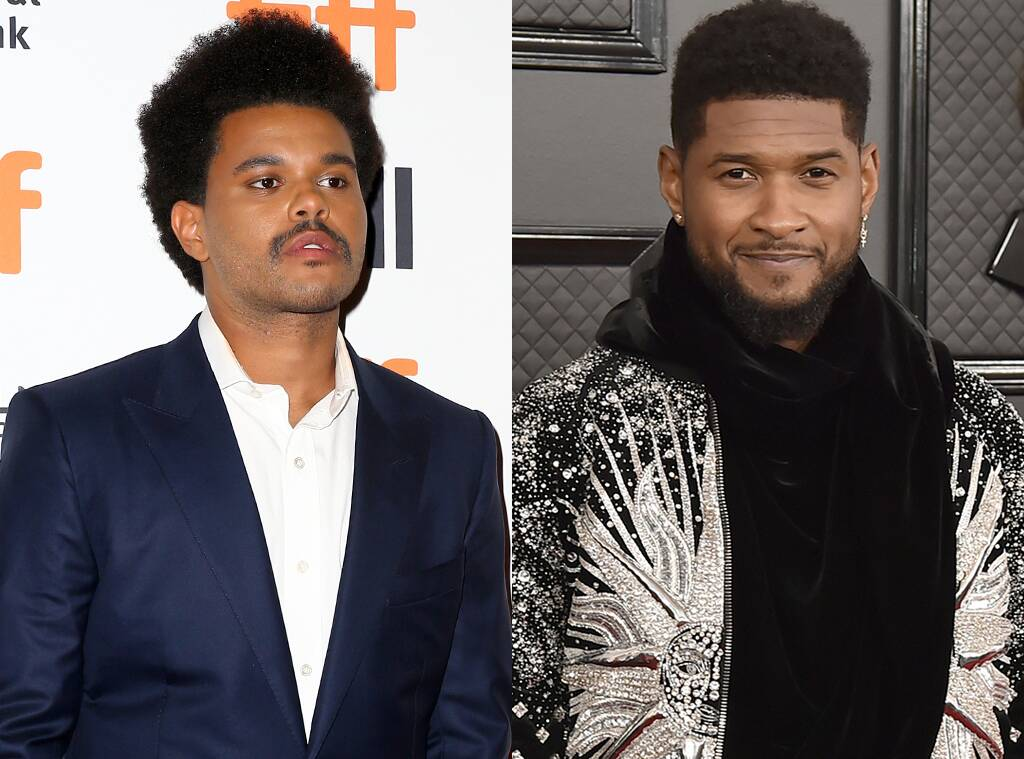 The Weeknd Apologizes for Usher's 'Climax' Remarks: 'He's One Of The Reasons I Make Music'