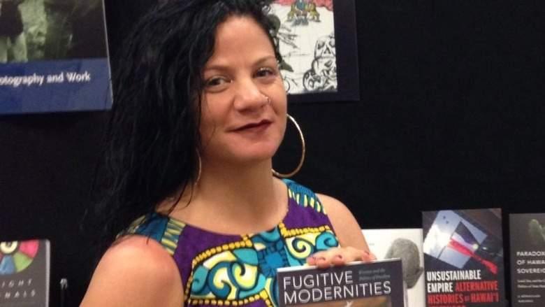 Black Fish: George Washington University Professor Jessica Krug Admits She's a White Jewish Woman Who Was Posing as Afro-Latina