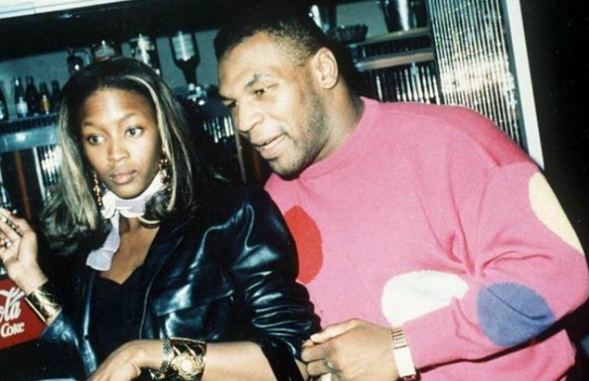 Did Mike Tyson Push Naomi Campbell Out of a Moving Car? Chris Rock Recalls