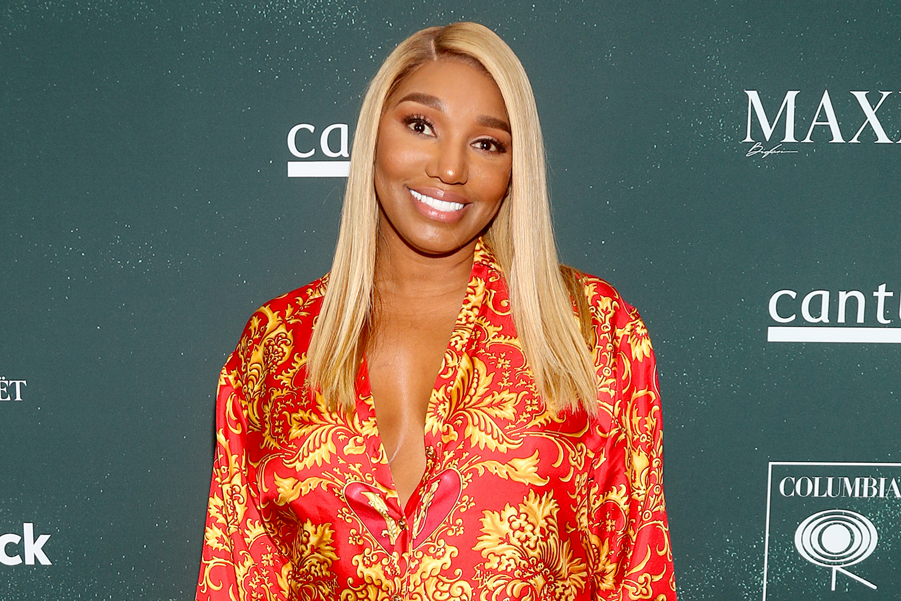NeNe Leakes Claps Back at Wendy Williams and Andy Cohen: 'You Ole Cocaine Head and You Ole Racist'