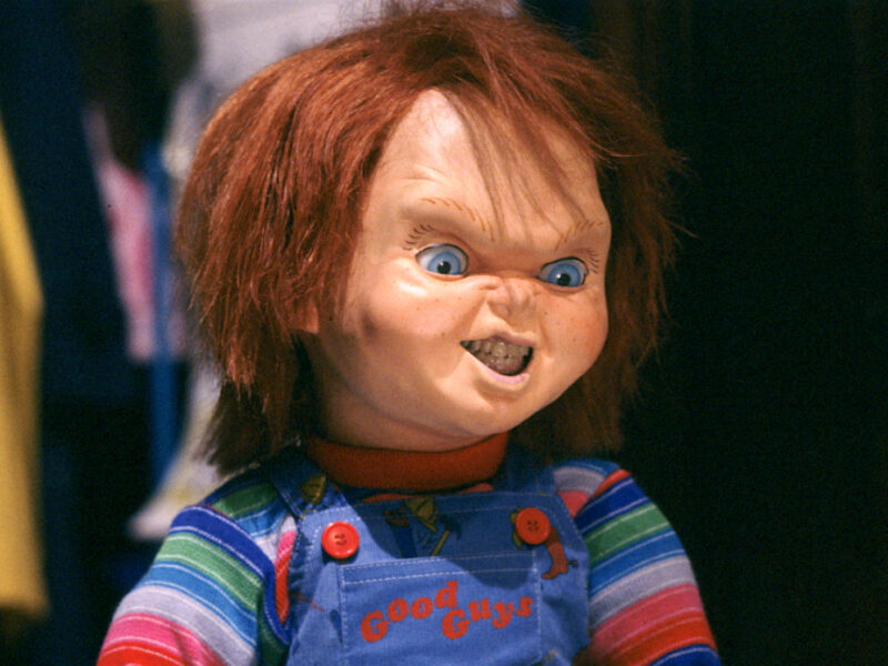 Production for 'Chucky' Reboot Delayed Until 2021 Due to COVID-19