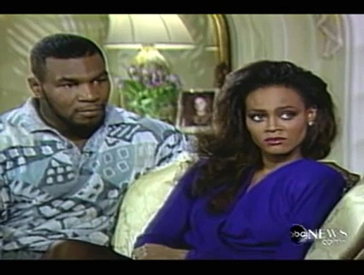 Robin Givens Reportedly Issued Cease and Desist to Mike Tyson, Jamie Foxx for Potential Portrayal in Upcoming Biopic