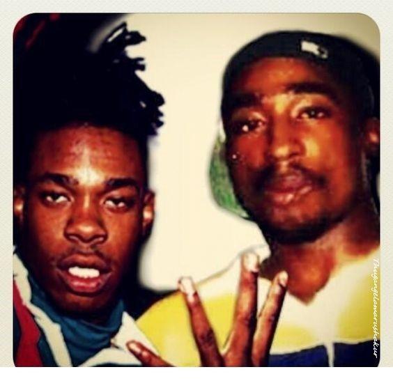 Busta Rhymes Recalls Tupac Shakur Choking a Soundman