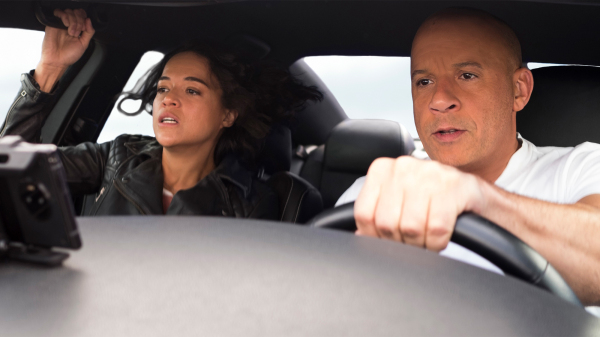 'Fast and Furious' Franchise to End With 11th Movie