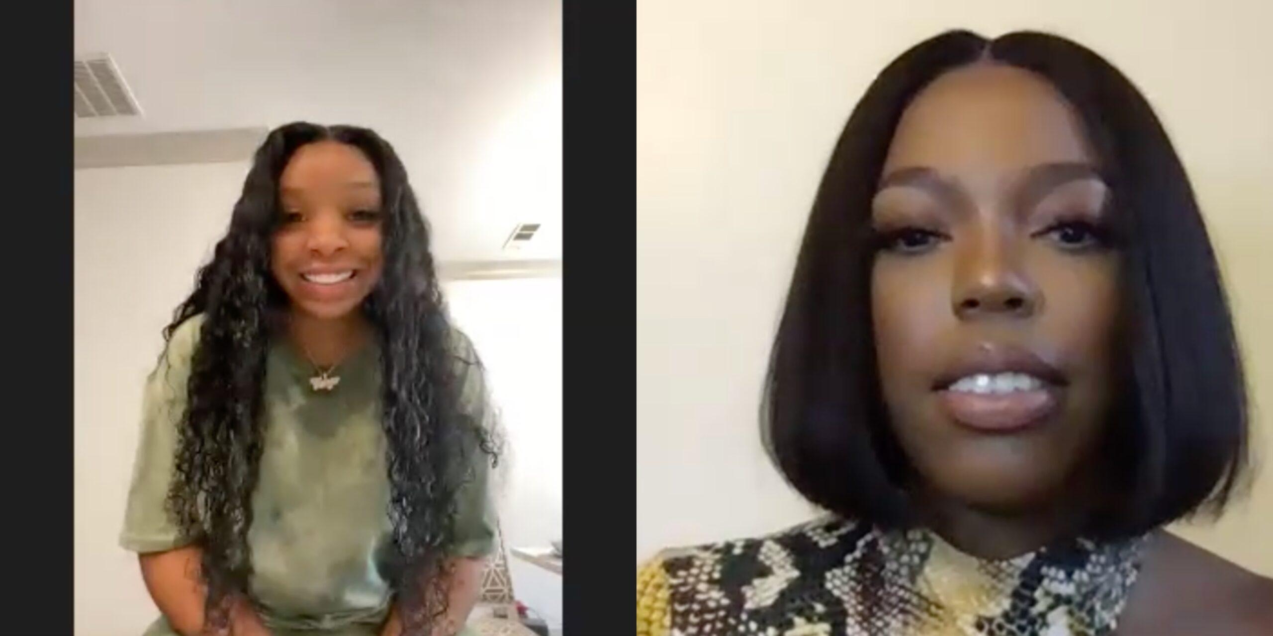 #TwoBeesTV: Lightskin Keisha is Unsure About Returning to 'Love and Hip Hop: Atlanta'