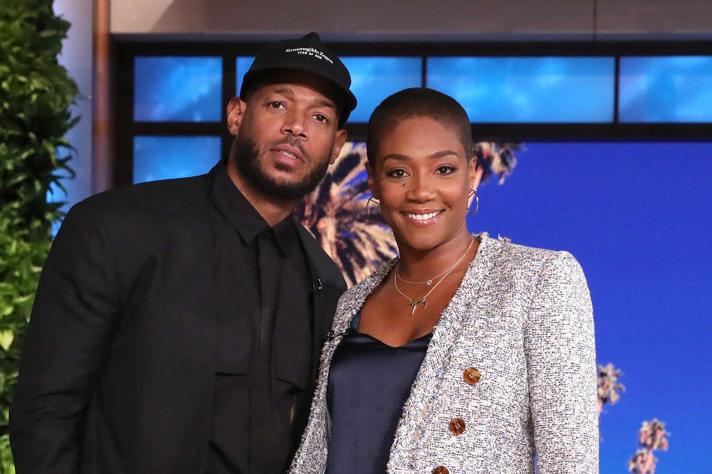 Marlon Wayans Defends Never Casting Tiffany Haddish For Comedies: 'You Just be Inappropriate'