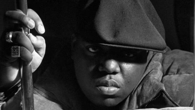 New Pepsi Commercial Features Unreleased 1997 Notorious B.I.G Freestyle