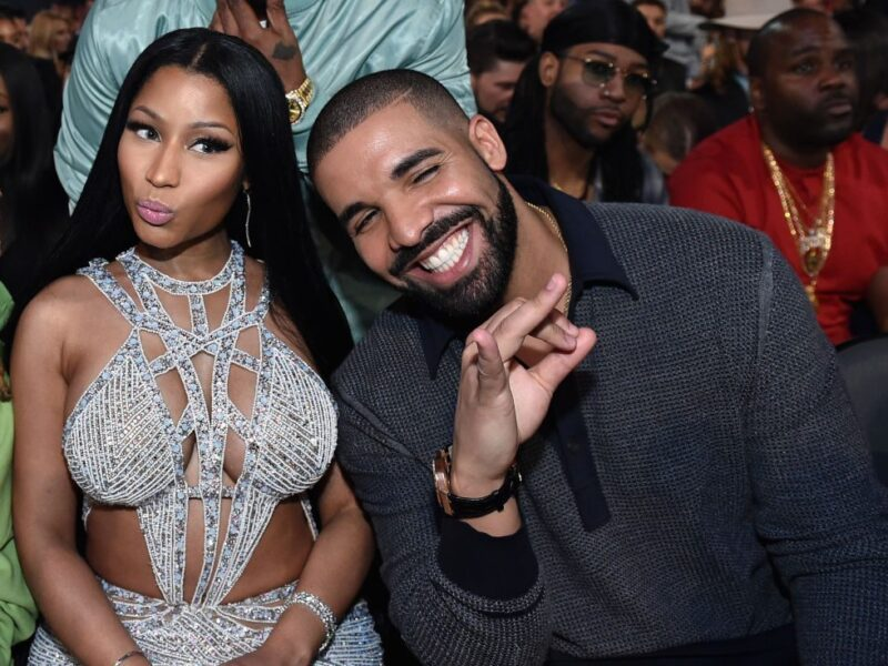 Nicki Minaj Expresses Desire to Reconcile With Drake in Sada Baby's 'Whole Lotta Choppas (Remix)'