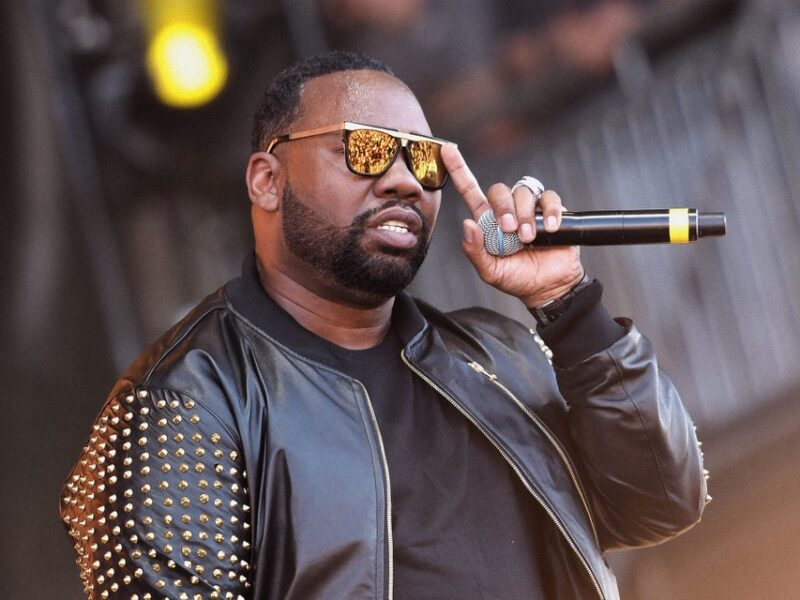 Raekwon Announces Upcoming Memoir