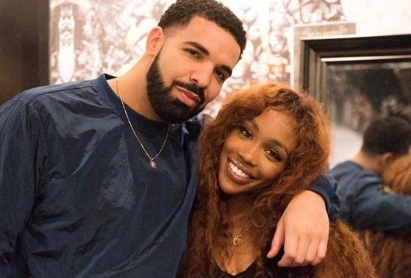 SZA Clarifies She Wasn't Underaged When She Dated Drake