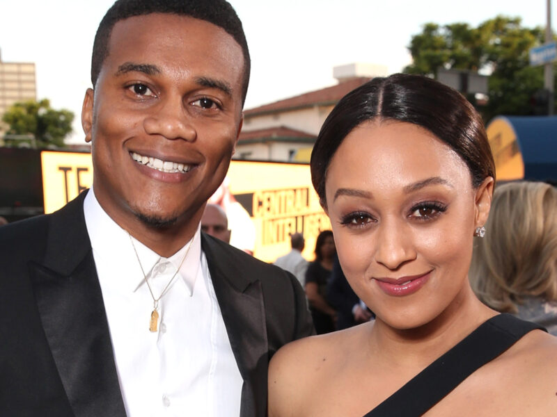 Tia Mowry Admits to Scheduling Sex Dates With Her Husband: 'You Have to Make Sure It's Not Neglected'