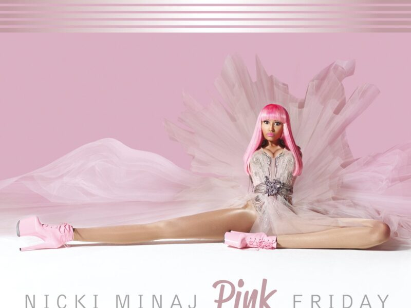 Decade of Dominance: Nicki Minaj's 'Pink Friday' Debut Turns 10