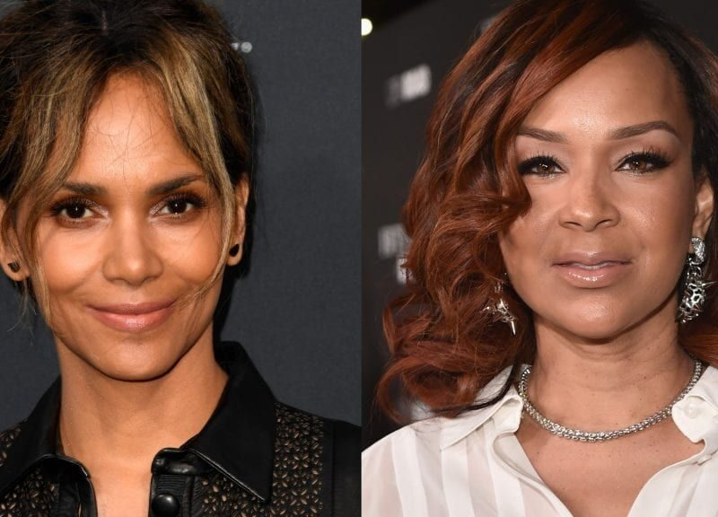 Halle Berry Responds to LisaRaye McCoy's Claims That She's Bad in Bed: 'Ask My Man'