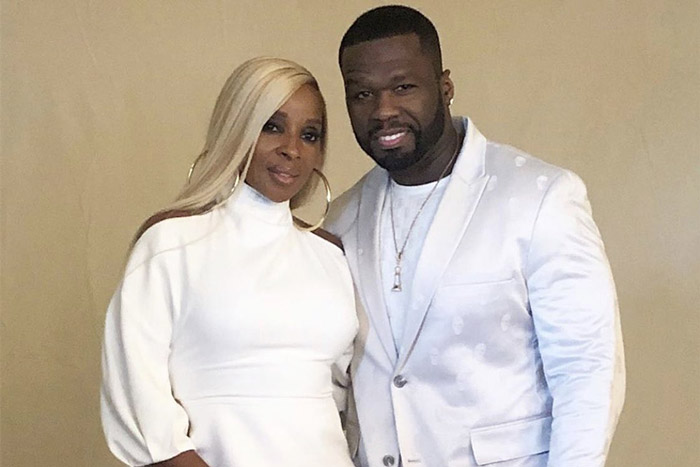 Mary J. Blige and 50 Cent to Produce ABC Comedy Series 'Family Affair'