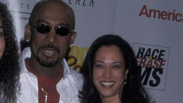 Montell Williams Already Addressed 2001 Relationship With Kamala Harris