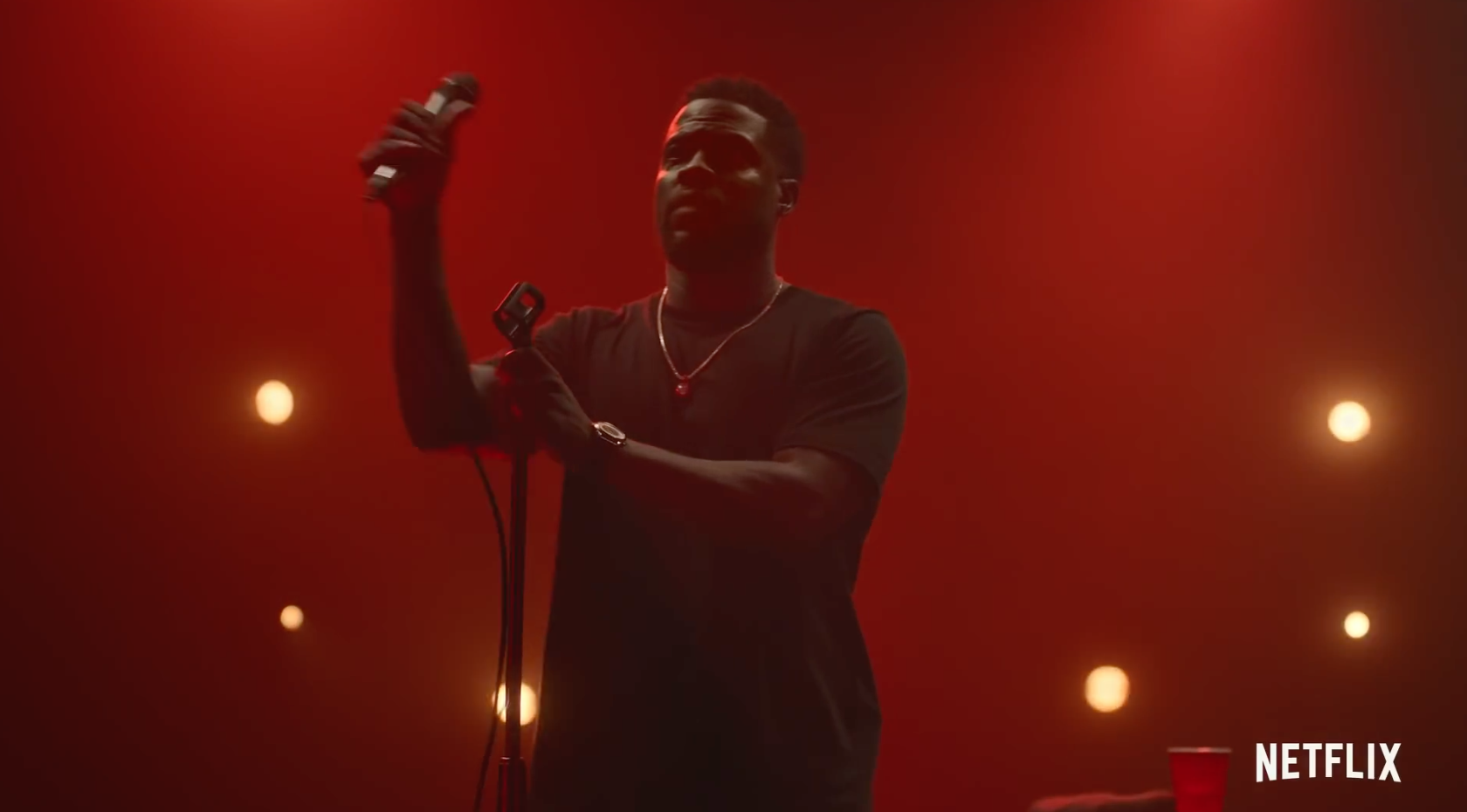 Kevin Hart Addresses Backlash From Netflix Stand-Up Special on Clubhouse: 'I'm Not Calling My Daughter a Hoe'