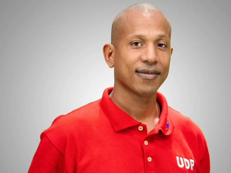 Rapper Shyne Wins Mesopotamia Seat in Belize City for the House of Representatives