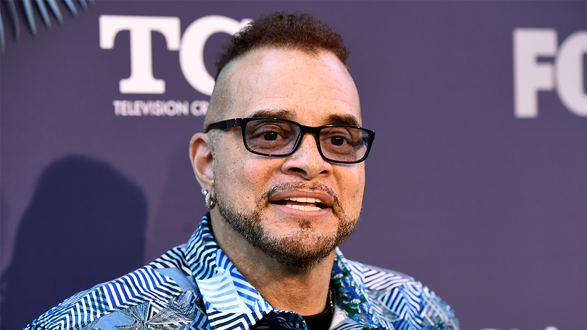 Sinbad is Reportedly Recovering From a Stroke