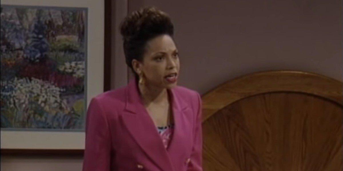 Tisha Campbell Teases 'Martin' Reboot