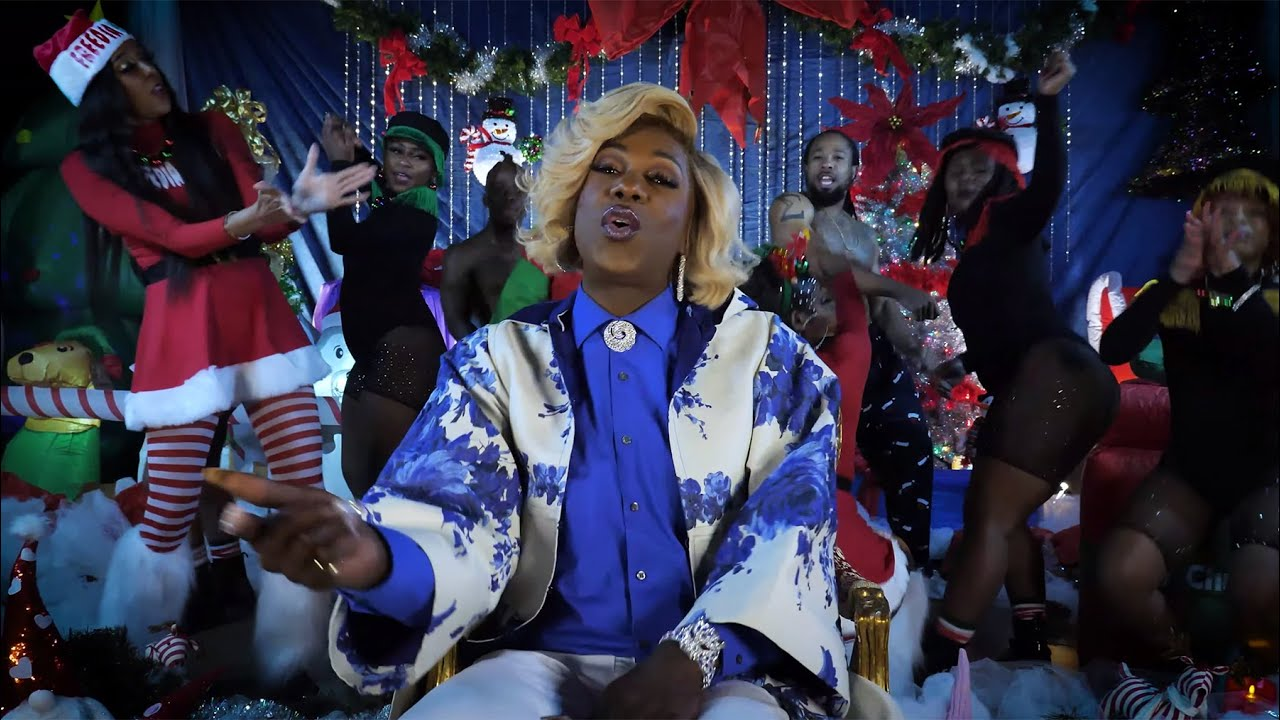 Big Freedia and Flo Milli Join Forces for Bouncy Christmas Record, 'Better Be'