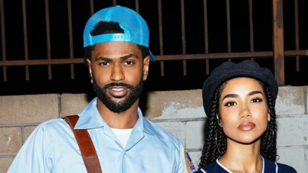 Big Sean and Jhene Aiko Pay Homage to 90s Movies in 'Body Language' Music Video Featuring Ty Dolla Sign