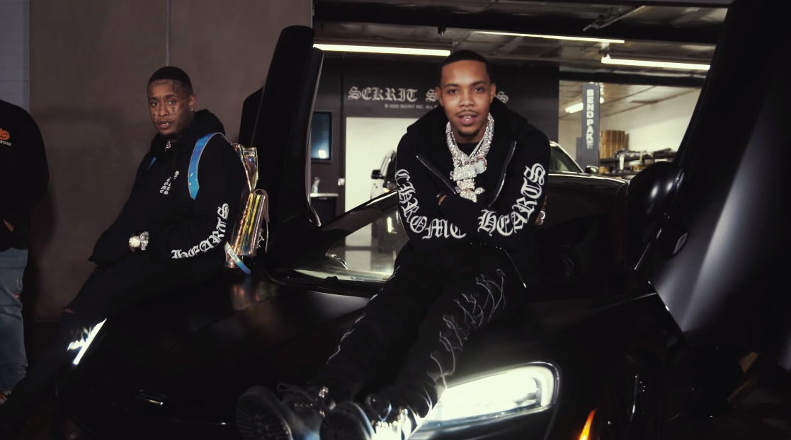 G Herbo Addresses Indictment on New Track 'Statement'