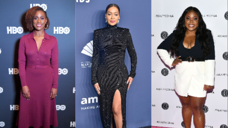 Issa Rae and La La Anthony to Executive Produce Horror-Comedy By The Shade Room's Angelica Nwandu