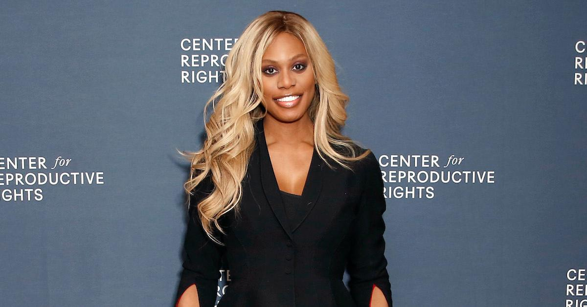 Laverne Cox to Host Upcoming Shondaland Podcast in 2021