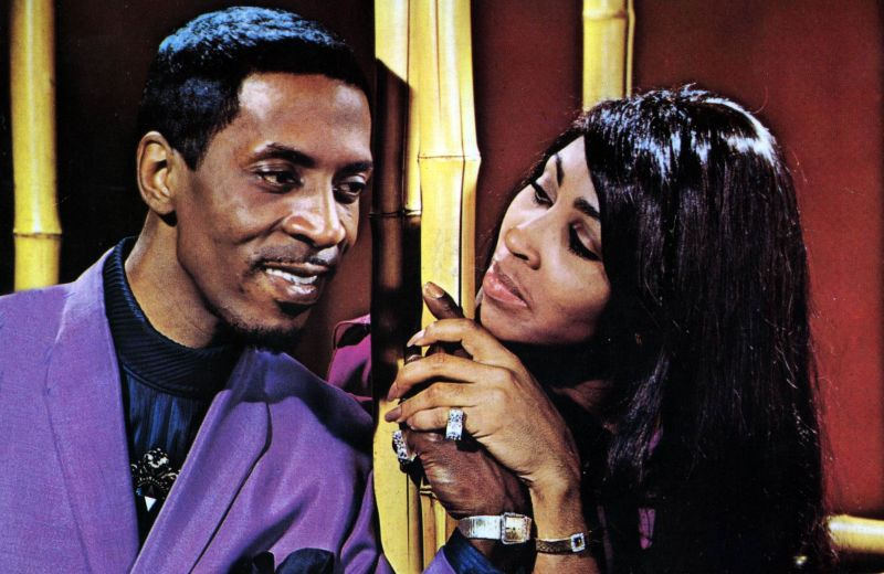 Ike Turner's Daughter Supports Play Portraying Her Dad's Perspective of His Relationship With Tina Turner