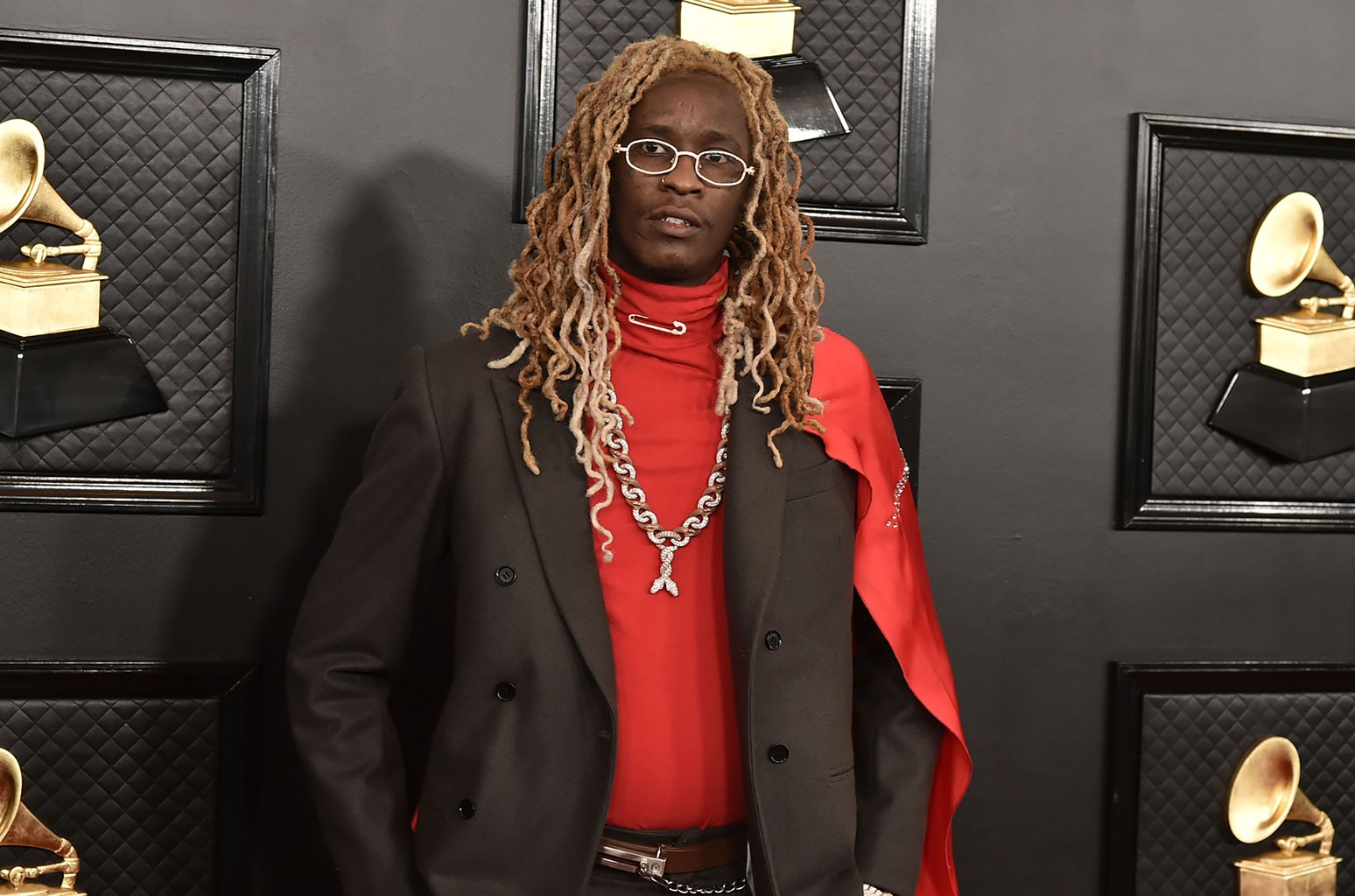 Young Thug Clarifies Comments On UK Rappers