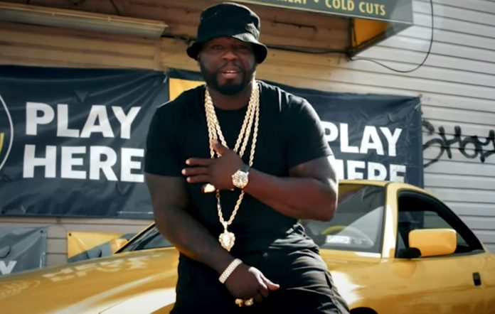 50 Cent Joined by NLE Choppa and Rileyy Lanez for 'Power Book III' Single