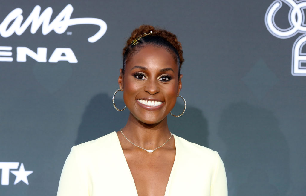 Issa Rae to Launch MasterClass for Black Creators