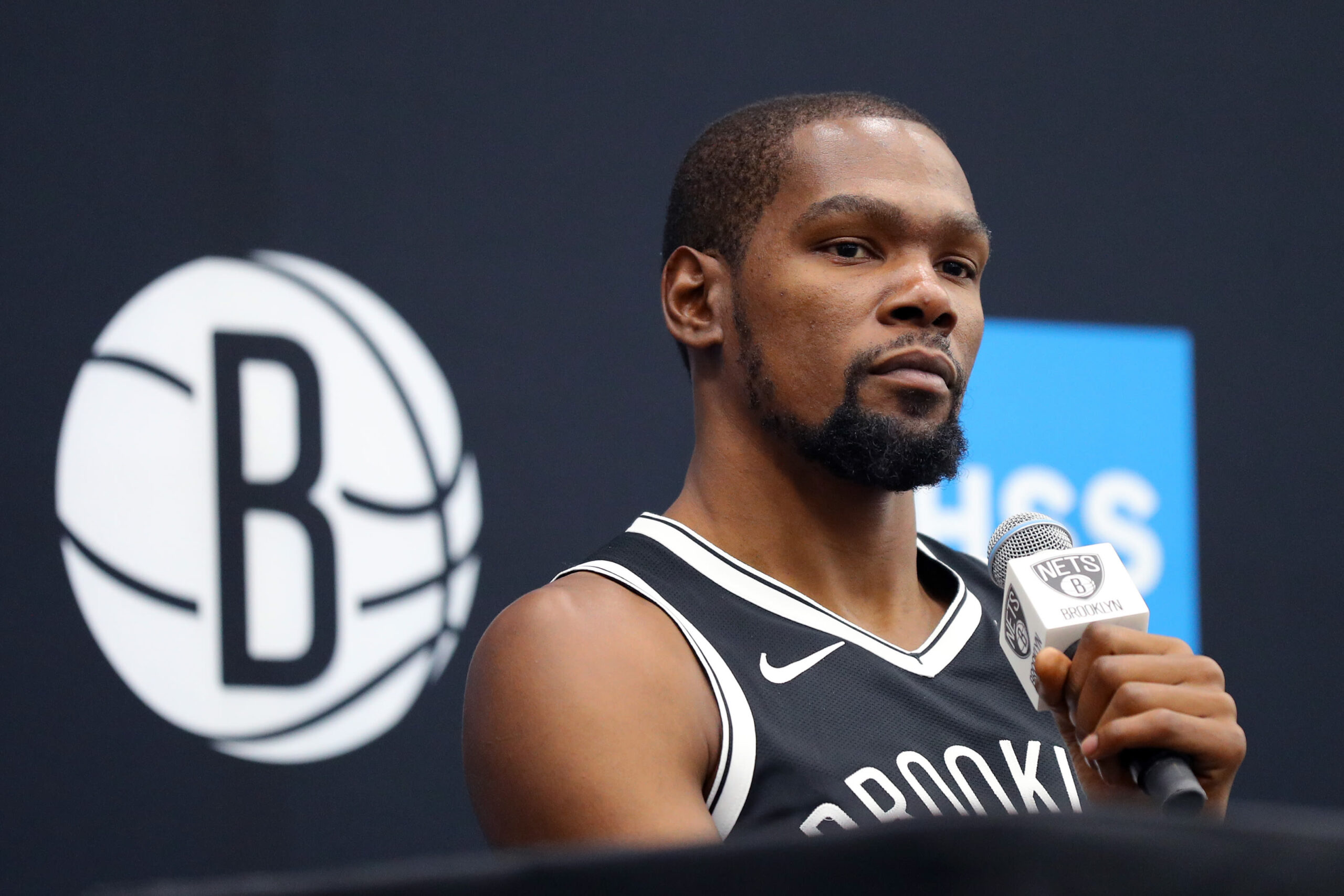 Kevin Durant Enters Seven-Day Quarantine After COVID Exposure