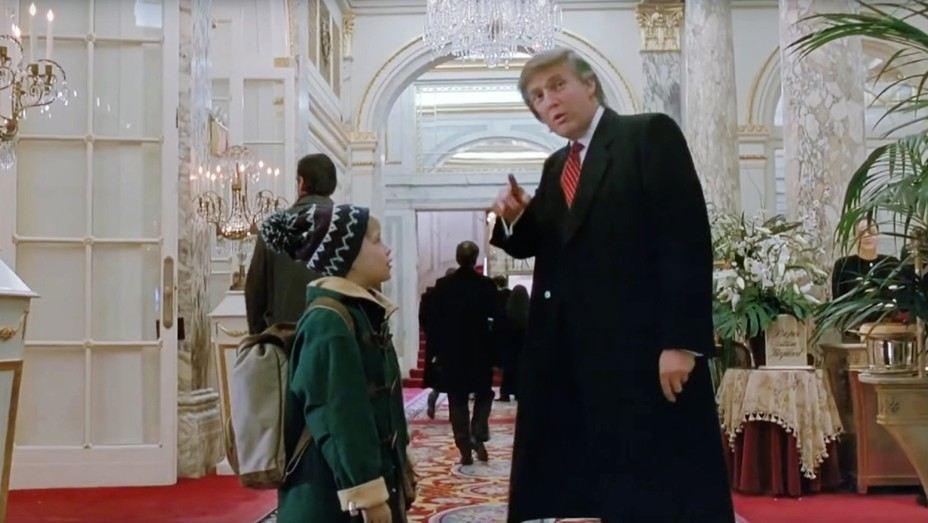 Macaulay Culkin Joins Call to Edit Donald Trump Out of 'Home Alone 2'