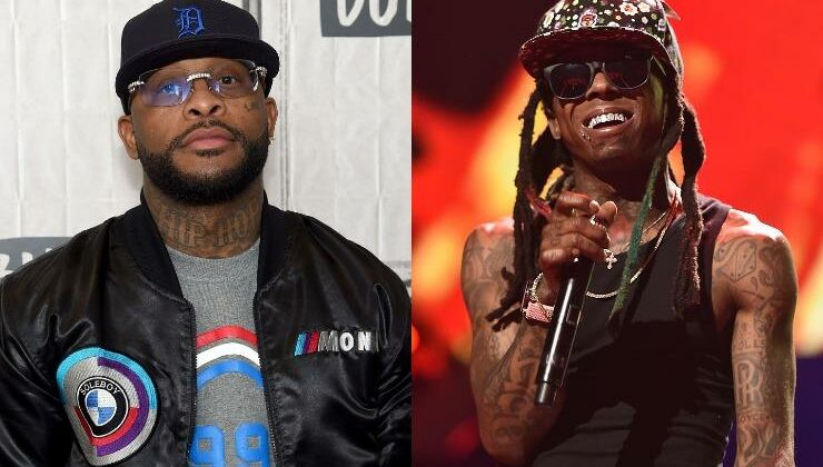 """Royce Da 5'9"""" on Lil Wayne's Racism Doesn't Exist Remarks: 'Being Famous Early for a Black Person is Crippling'"""