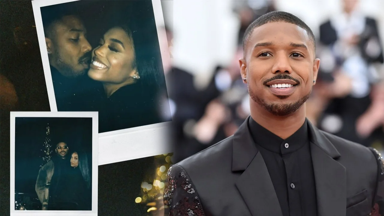 """Michael B. Jordan and Lori Harvey Have Been """"Dating for Awhile"""", Spent Holidays Together"""